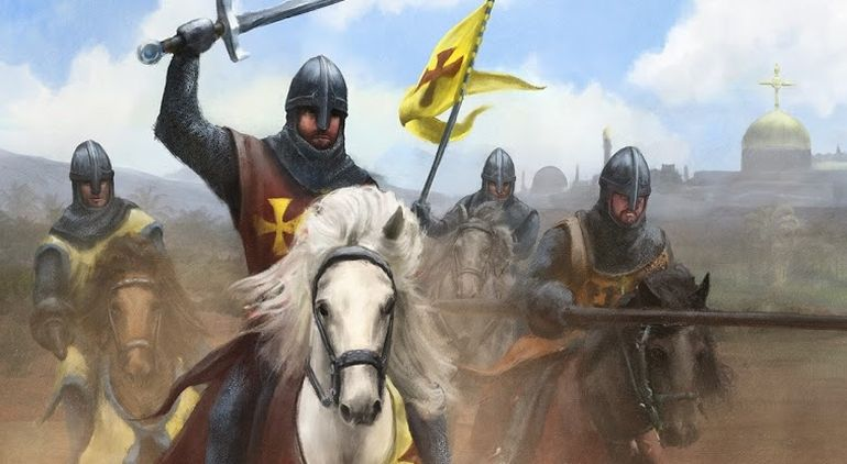 10-facts-medieval-crusader-state-armies_4