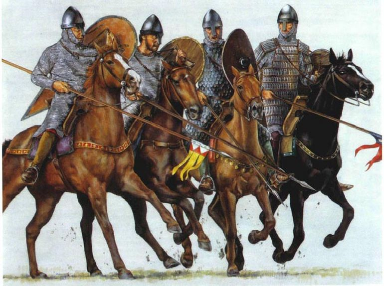 10-facts-norman-knights-medieval_6