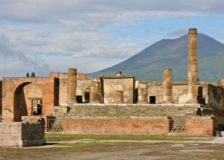 forum essays pompeii