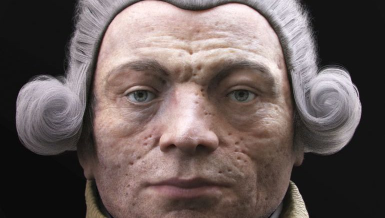 10 Facial Reconstructions From History You Should Know About