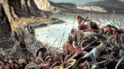 thermopylae_battle of thermopylae_battle