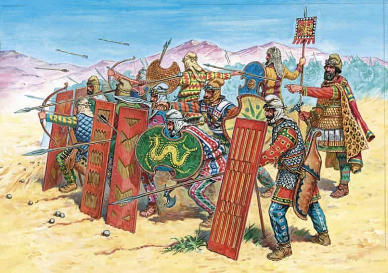 thermopylae_battle of thermopylae_battle_3