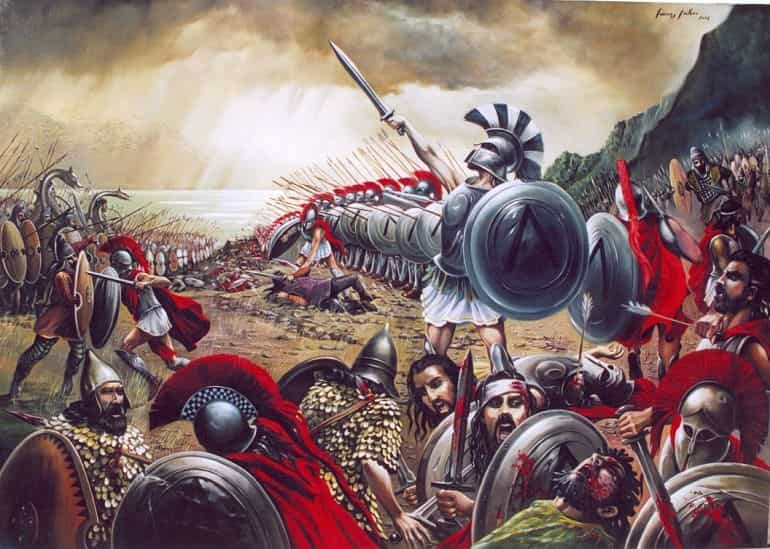 thermopylae_battle of thermopylae_battle_9
