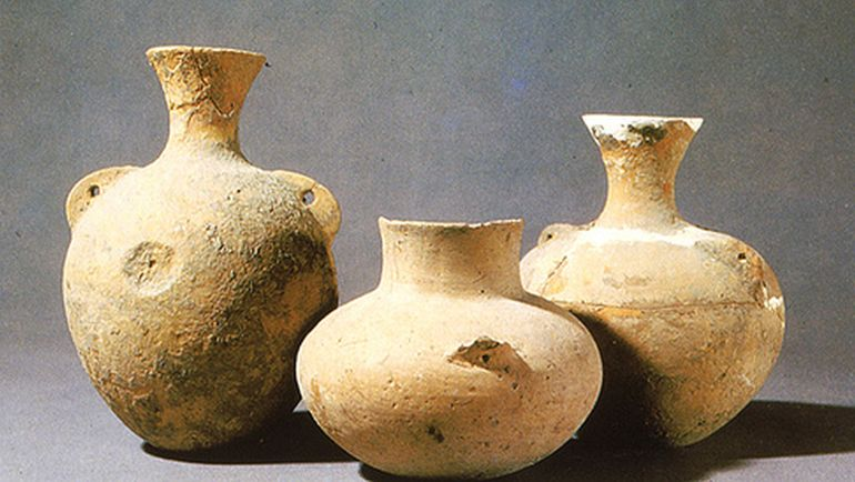 8500-year-tombs-China-oldest-known-silk