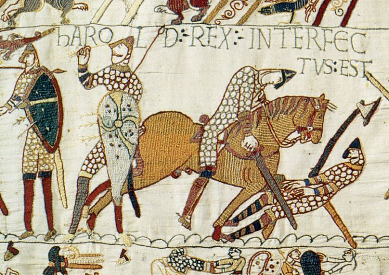 12-facts-battle-of-hastings_12