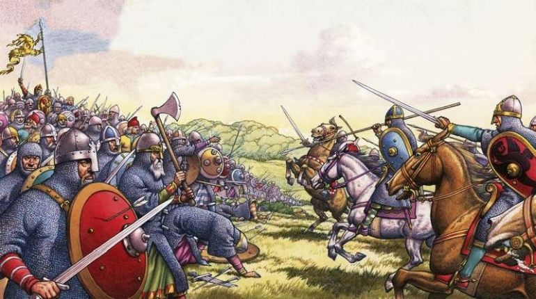 animation-historical-guide-battle-of-hastings