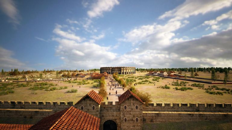 reconstruction-ancient-roman-town-carnuntum_2
