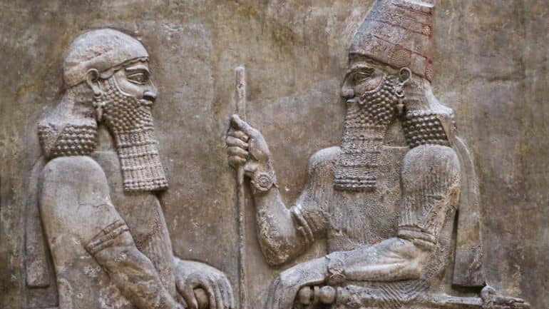 Image result for mesopotamia