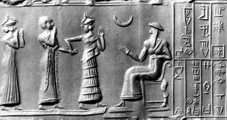 10 Ancient Mesopotamian Gods And Goddesses You Should Know ...