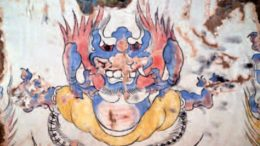blue-monster-1400-year-ancient-chinese-tomb_1