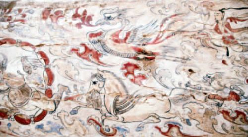 blue-monster-1400-year-ancient-chinese-tomb_2