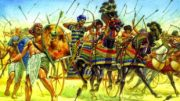 10-facts-ancient-egyptian-armies-new-kingdom