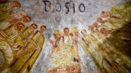 frescoes-jesus-christ-laser-cleaning_2