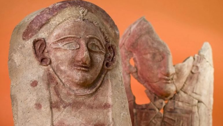 heads-goddesses-ancient-lebanon-restored