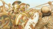 Battle of Marathon-Marathon-Battle-Greeks