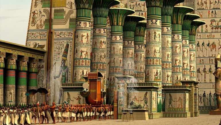 12 incredible ancient egyptian inventions you should know about