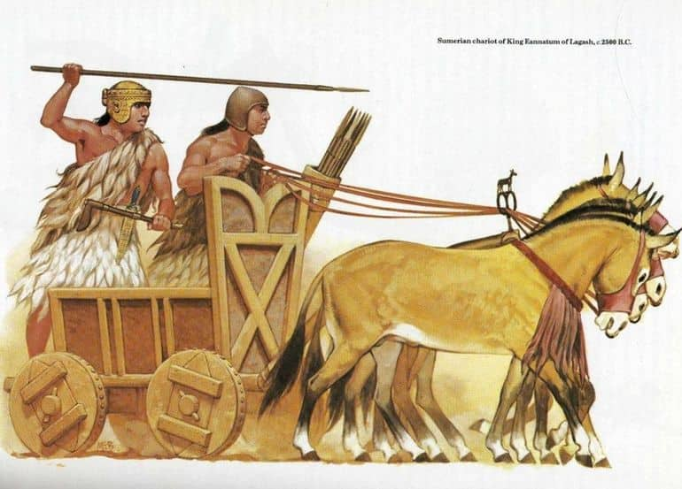 mesopotamian inventions_2