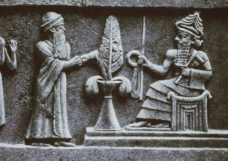 mesopotamian inventions_10