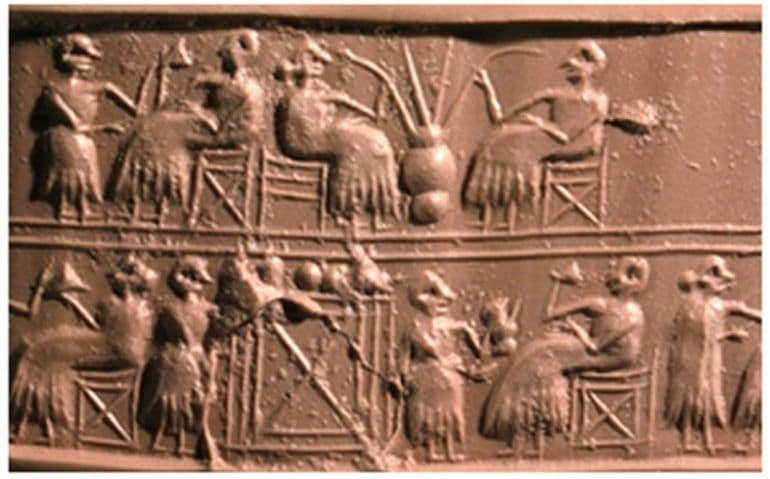 mesopotamian inventions_5