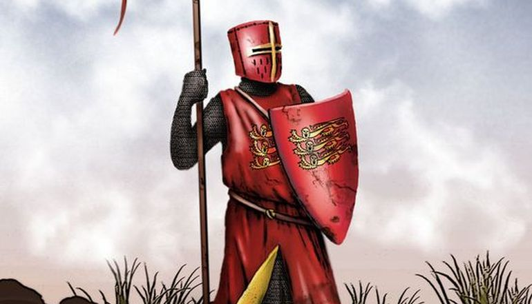 an analysis of the topic of being a knight in medieval times More example term papers on medieval studies medieval times  the play is being used today  it is noted that while the typical knight's code of honor.