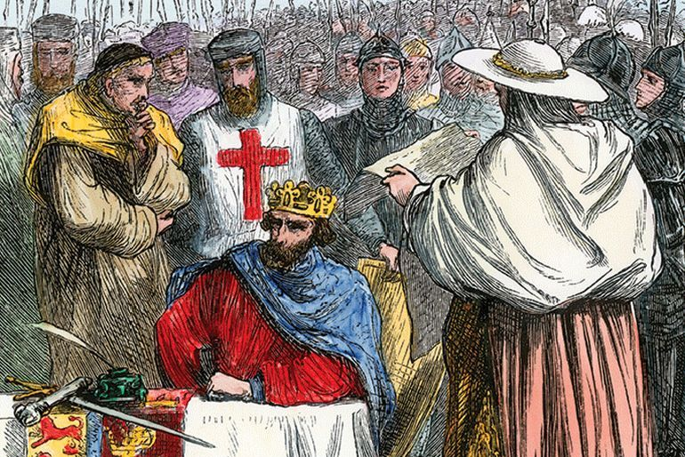 10 things you should know about the medieval english knights