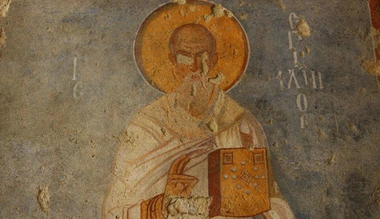 Archaeologists May Have Come Across The Grave Of St Nicholas