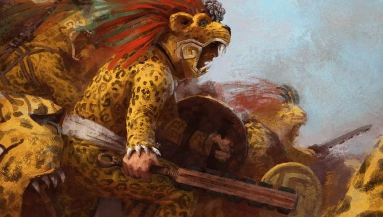 aztec-aztec warrior-aztec military