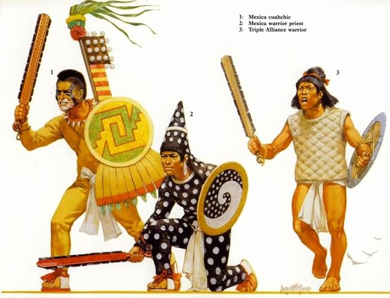 12-facts-aztec-warrior_10