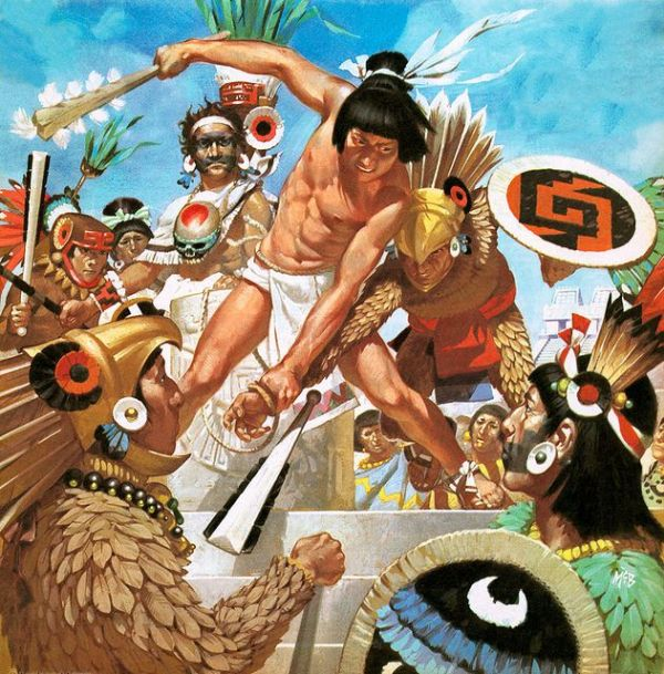 12-facts-aztec-warrior_5
