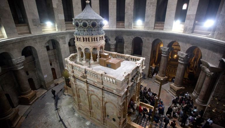 tomb-of-jesus-1700-years-old_1
