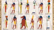 egyptian gods_Ancient Egyptian gods_gods_Egyptian goddess