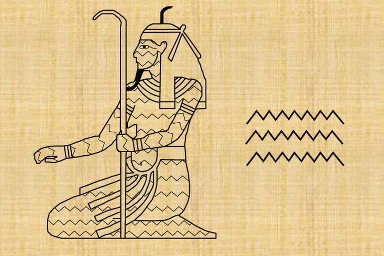 egyptian gods_Ancient Egyptian gods_gods_Egyptian goddess-15
