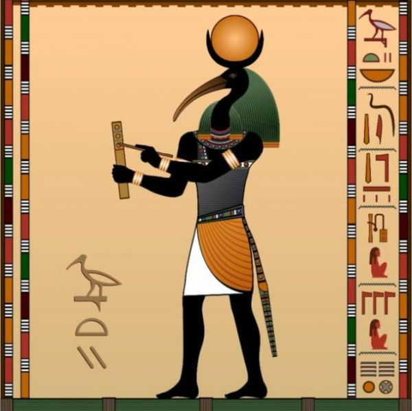 egyptian gods_Ancient Egyptian gods_gods_Egyptian goddess-4