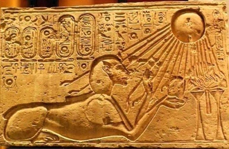 Image result for THE KEMETIC GODS AND THE AFTERLIFE