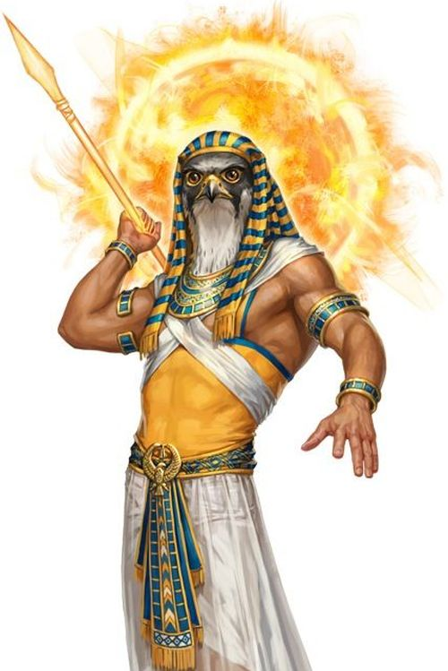 15 Major Ancient Egyptian Gods And Goddesses You Should Know About