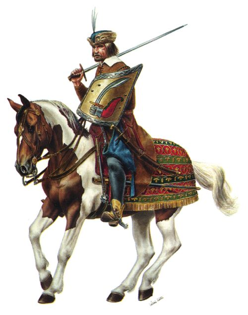 polish winged hussars_polish hussars_1