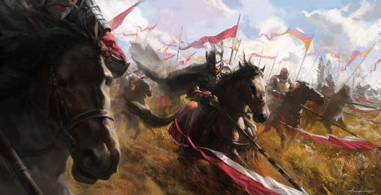 polish winged hussars_polish hussars_11