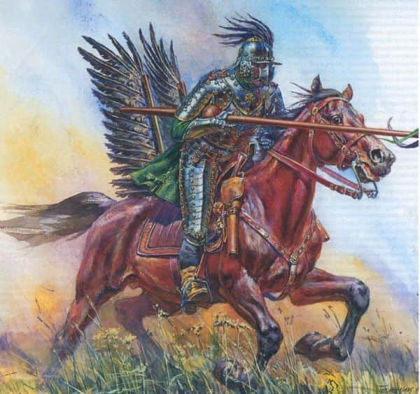 polish winged hussars_polish hussars_8