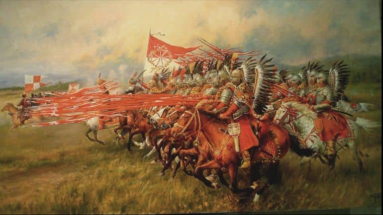 polish winged hussars_polish hussars_6