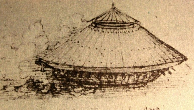 Ingenious Leonardo Da Vinci Inventions That Forever Changed History