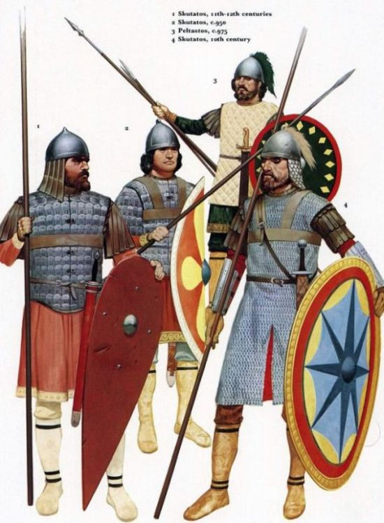 illustrations-evolution-byzantine-soldier_2