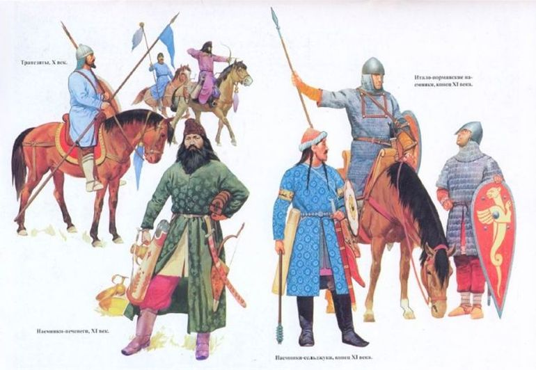 illustrations-evolution-byzantine-soldier_4