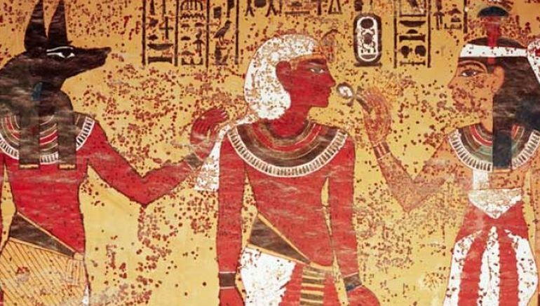 the oldest known recipe for a toothpaste comes from ancient egypt