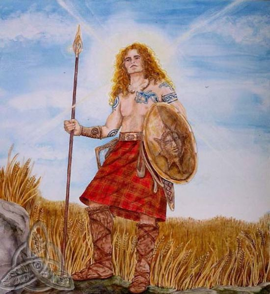 celtic gods_goddesses_facts