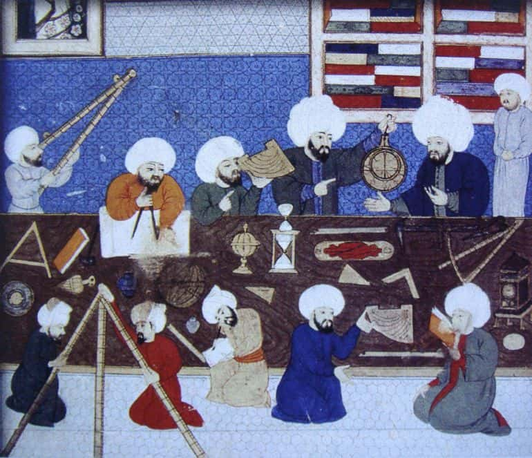 Janissaries: Origins and Military Of The Elite Soldiers