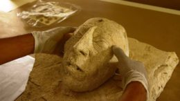death mask_pakal