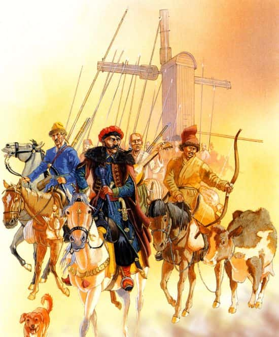 cossacks_cossack_3