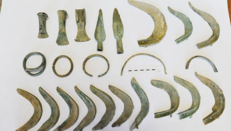Bronze Age-Artifacts-1