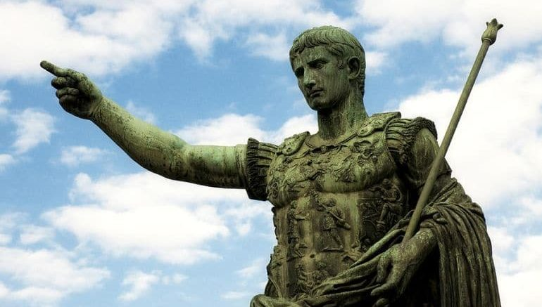 augustus 10 things you should know about rome s first emperor
