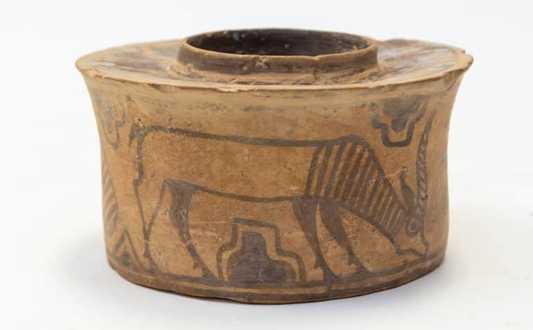 Pottery-Indus Valley-3